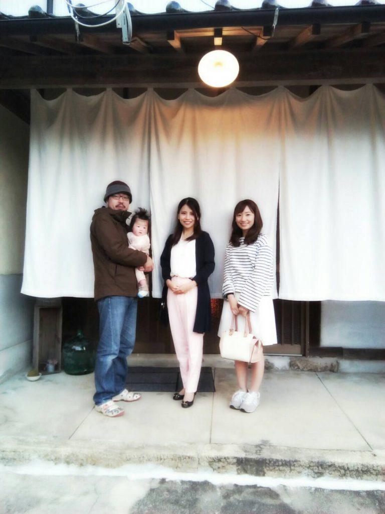 岡山観光大使