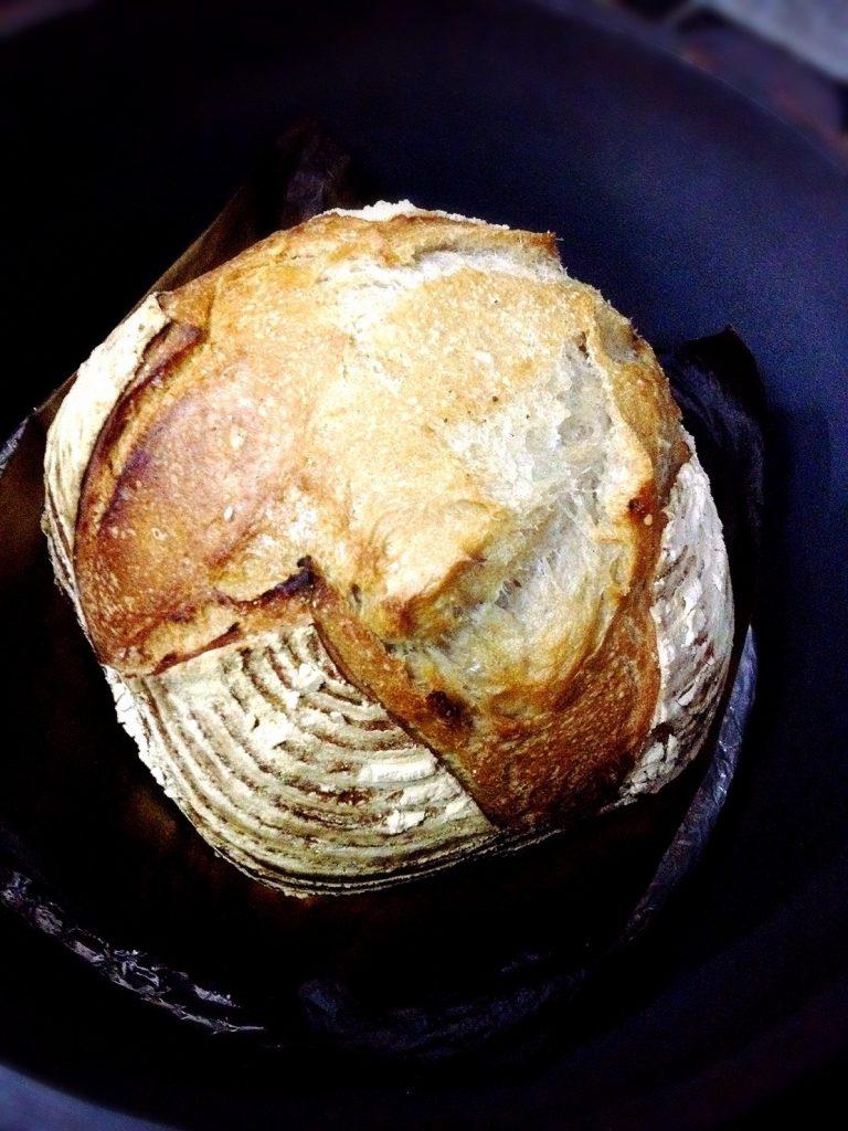 かまどパン